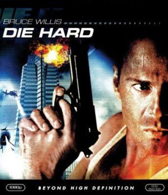 Die Hard poster #639963