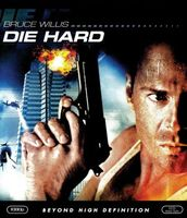 Die Hard #639963 movie poster