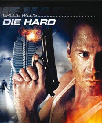 Die Hard poster #639964