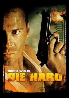 Die Hard poster #639966