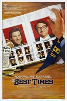 The Best of Times movie poster
