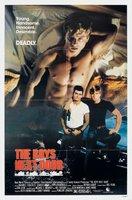 The Boys Next Door movie poster