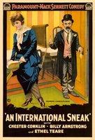 An International Sneak movie poster