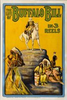 The Life of Buffalo Bill movie poster