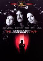 January Man movie poster
