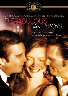 The Fabulous Baker Boys poster #640212