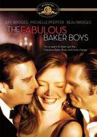 The Fabulous Baker Boys #640212 movie poster