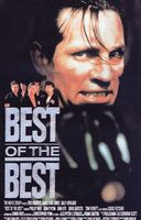 Best of the Best movie poster
