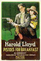 Pistols for Breakfast movie poster