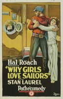Why Girls Love Sailors movie poster