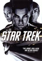 Star Trek movie poster