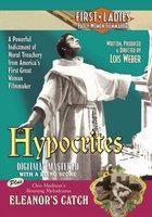Hypocrites movie poster