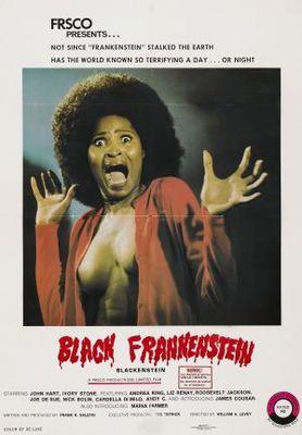 Blackenstein poster #640562