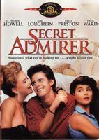 Secret Admirer movie poster