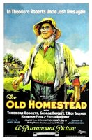 The Old Homestead movie poster