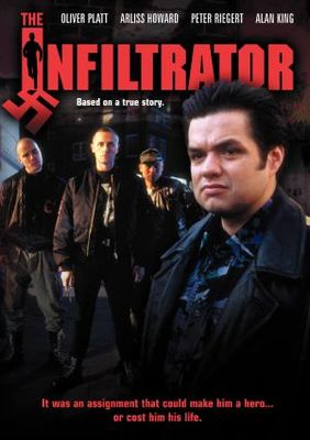 The Infiltrator poster #640647