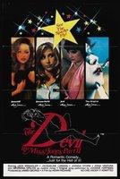 The Devil in Miss Jones, Part II movie poster