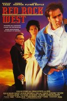 Red Rock West movie poster