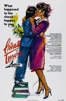 Private Lessons movie poster
