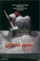 Silent Night, Deadly Night #641152 movie poster
