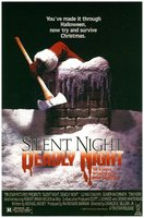 Silent Night, Deadly Night #641153 movie poster