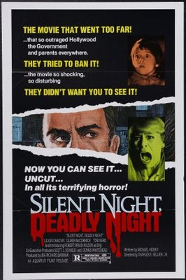 Silent Night, Deadly Night poster #641155