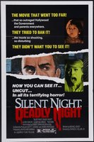 Silent Night, Deadly Night #641155 movie poster