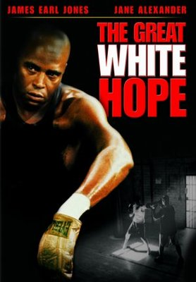 The Great White Hope poster #641195