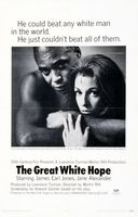 The Great White Hope #641196 movie poster