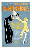 Naughty But Nice movie poster
