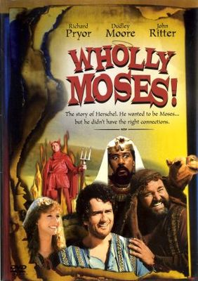 Wholly Moses! poster #641391