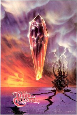 The Dark Crystal poster #641524