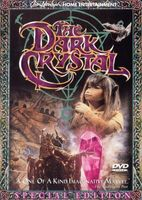The Dark Crystal #641525 movie poster
