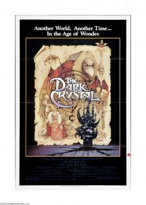 The Dark Crystal poster #641527