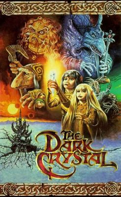 The Dark Crystal poster #641529