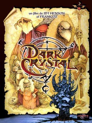 The Dark Crystal poster #641530