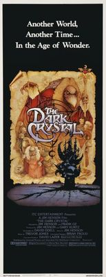 The Dark Crystal poster #641534