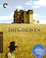 Days of Heaven movie poster