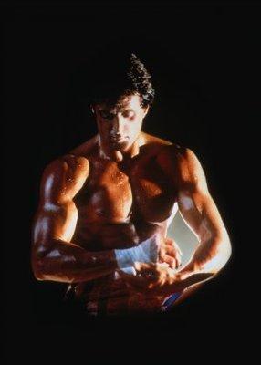 Rocky IV poster #641702