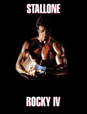 Rocky IV poster #641703
