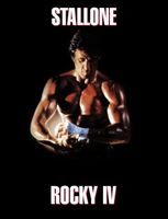 Rocky IV #641703 movie poster