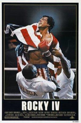 Rocky IV poster #641704