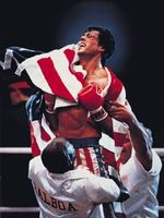 Rocky IV #641705 movie poster