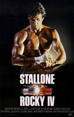 Rocky IV poster #641708
