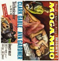 Mogambo movie poster