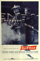 3:10 to Yuma movie poster