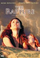The Rapture movie poster
