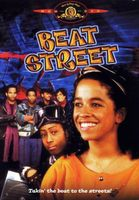 Beat Street movie poster