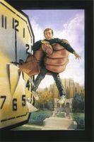 Three O'Clock High movie poster