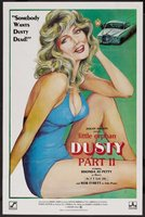 Little Orphan Dusty Part II movie poster